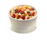Review: McDonald's Fruit and Maple Oatmeal