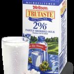 Best Milk Deal for week ending October 24, 2013 in Ontario