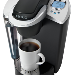 Who Wants to Win a Free Keurig Brewer?