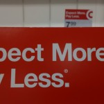 Target Canada: Expect Less, Pay More