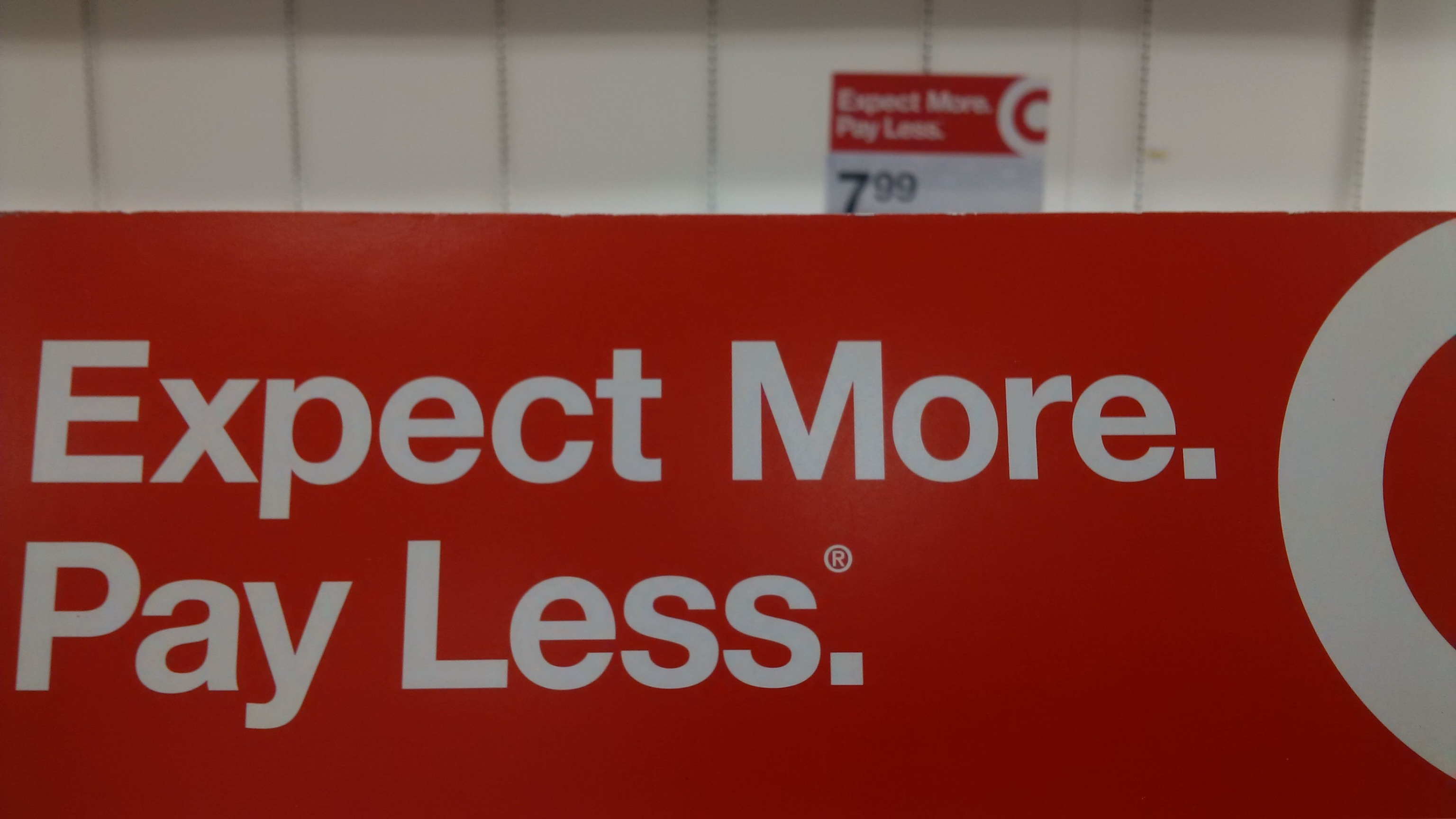 target pay on christmas eve