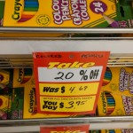 Target Canada Liquidation Sale Fail
