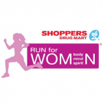 Shoppers Drug Mart Run for WOMEN 2015